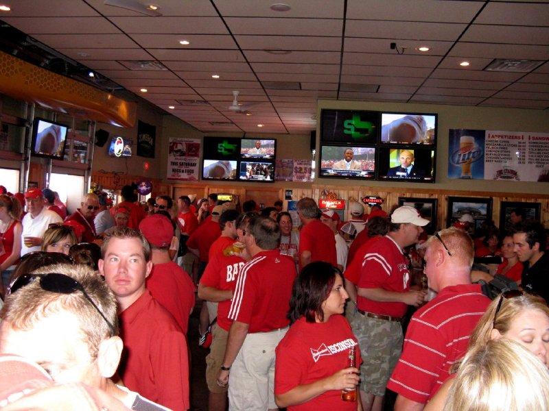Stadium Bar, Madison