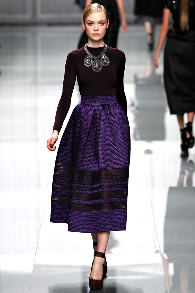 runway your way.dior couture