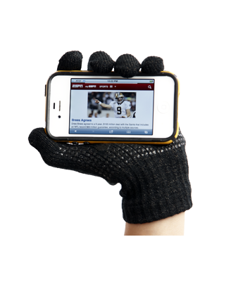 textinggloves