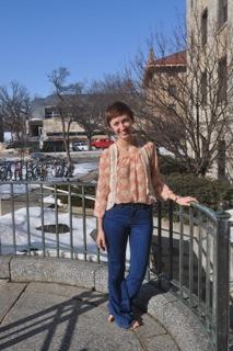 Katie Speth-Street Smart