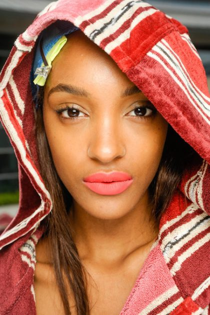 Bright Lipstick Missoni Spring RTW 2013 02