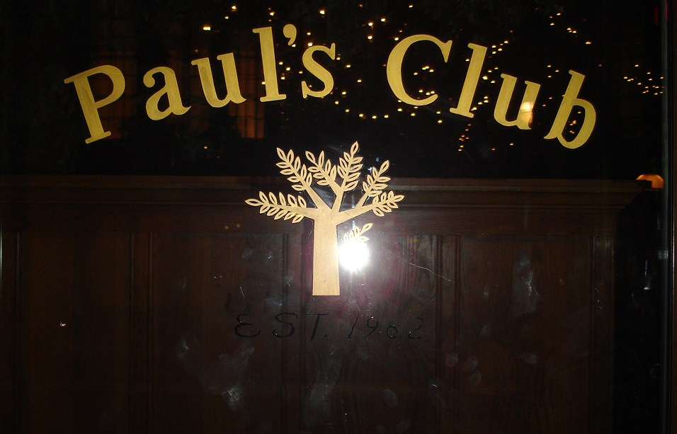 paul's club madison