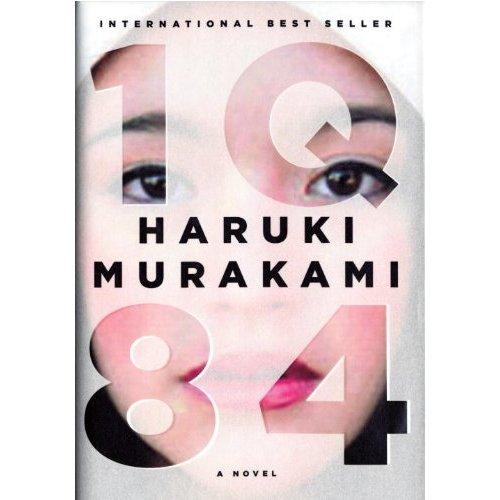 1Q4 by Haruki Murakami