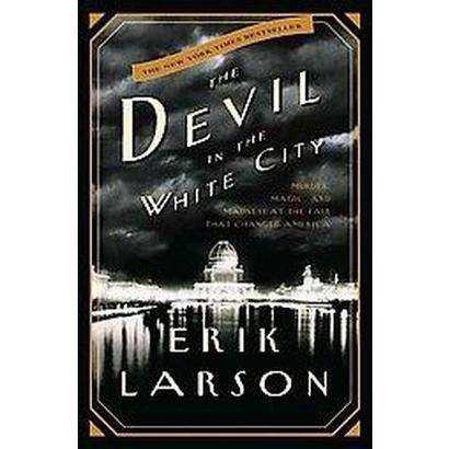 the devil in white city book review