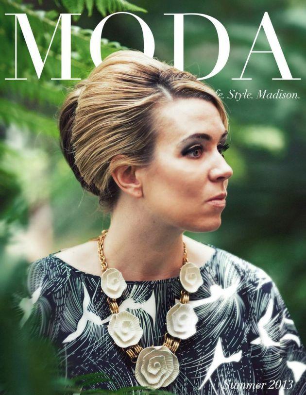 moda cover