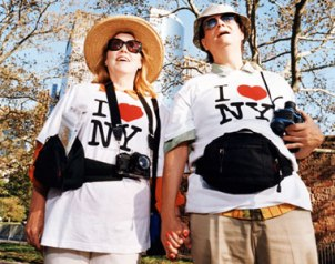 How Not to look like a tourist