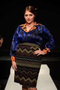 Fashion Law Institute - Presentation - Mercedes-Benz Fashion Week Spring 2014